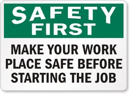 safety audits and training